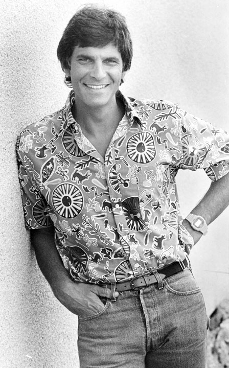 Looking fine at 39, Mark Spitz will be 42 when Olympics begin in Barcelona  in the summer of 1992, but he hopes to compete. Photo dated: September 28,  1989.