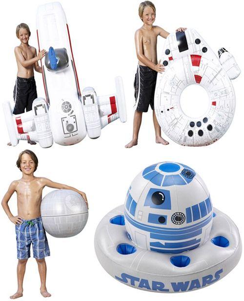 Inflatable-starwars