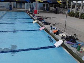 Sunday 39 S Swim Report Inventions And Splashing Around The Pool The17thman
