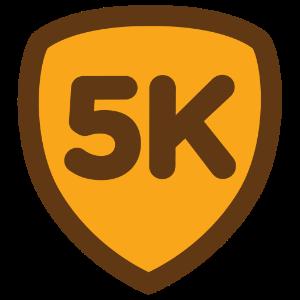 Runkeeper-5k