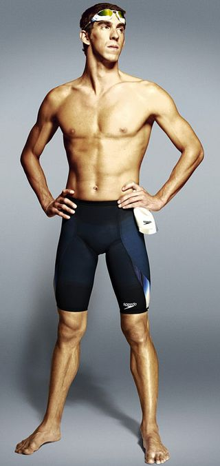 Friday S Swim Report We Can Rebuild Him We Have The