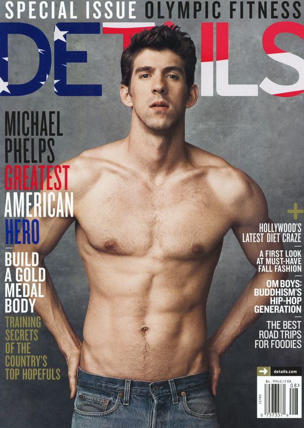 Kellogg to Drop Olympian Phelps (the17thman)