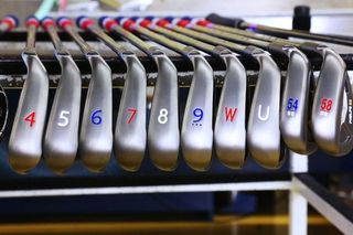 Phelps_ping_irons