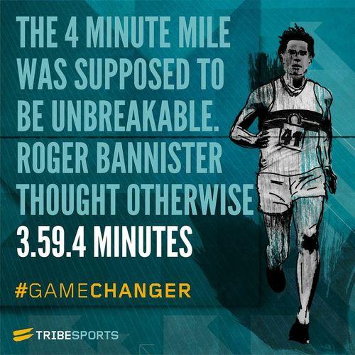 Bannister - minutes
