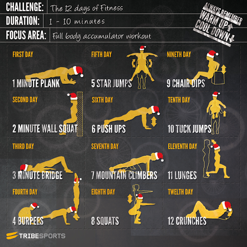 12_days_of_fitness