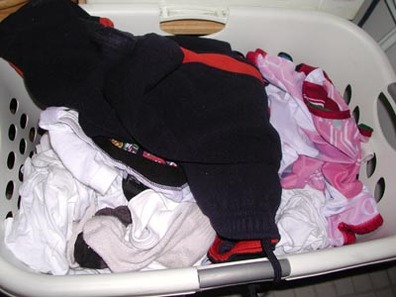 12of12laundry